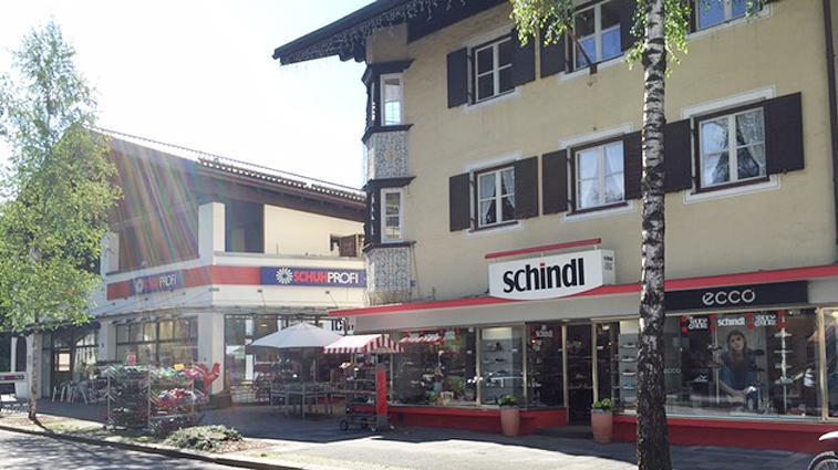 Bilder   SCHUHPROFI - Schuhgeschäft in Garmisch-Partenkirchen 3c4d1b4ebf